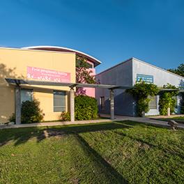 Salinas Clinic