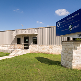 Southwest ISD School-based Health Clinic