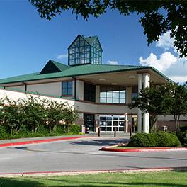 University Family Health Center - Southwest