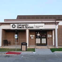 Zarzamora Clinic