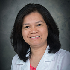 Picture of Albelyh Sergia Del Rosario, MD