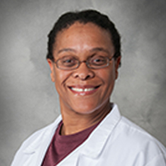 Picture of Avril Jules, MD
