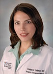 Picture of Cristina Grijalva, MD