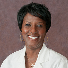 Picture of Delores Jackson, LCSW