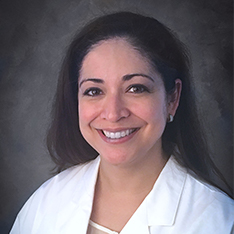 Picture of Erica Silva, MD