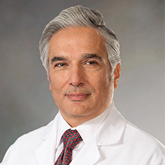 Picture of Francisco Cigarroa, MD