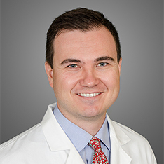 Picture of Grant Hogue, MD