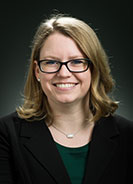 Picture of Karin Pedersen, Au.D