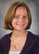 Picture of Kelsey Sherburne, MD