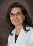 Picture of Leticia Aguilar, MD
