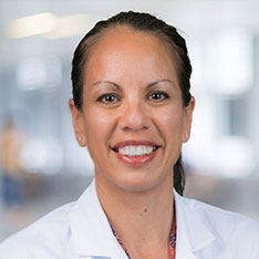 Picture of Mandie Svatek, MD