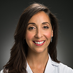 Picture of Marisa Earley, MD