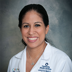 Picture of Marisol Rodriguez Mendez, MD
