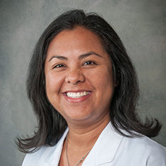 Picture of Olga Cajas, MD