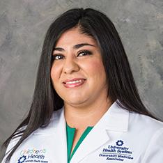 Picture of Olivia Castro, MD