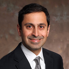 Picture of Rajiv Rajani, MD