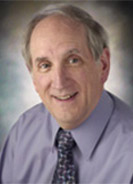 Picture of Richard Stribley, MD