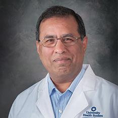 Picture of Rizwan Sadiq, MD