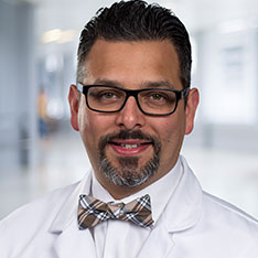 Picture of Rudy Garza, MD