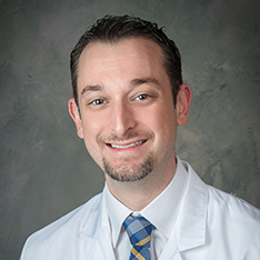 Picture of Ryan Van Ramshorst, MD