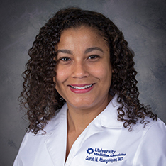 Picture of Sarah Abang-Hayes, MD