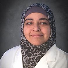 Picture of Sarah Samreen, MD