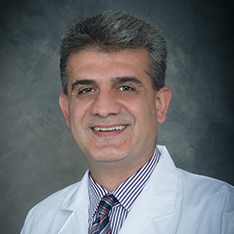 Picture of Shahin Rezai, MD
