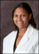 Picture of Stephanie Berry, FNP