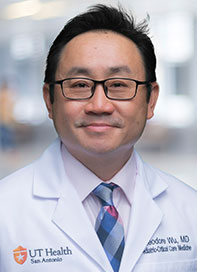 Picture of Theodore Wu, MD