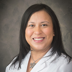 Picture of Vanessa Briones, FNP